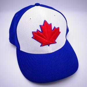 NEW ERA 9Fifty Toronto Blue Jays Maple Leaf Hat